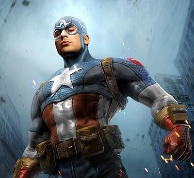 Chris-Evans-Captain+America