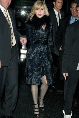 Madonna-materialgirl