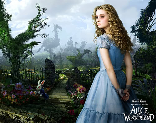Alice In Wonderland Tim Burton. tim-urton-alice-in-wonderland