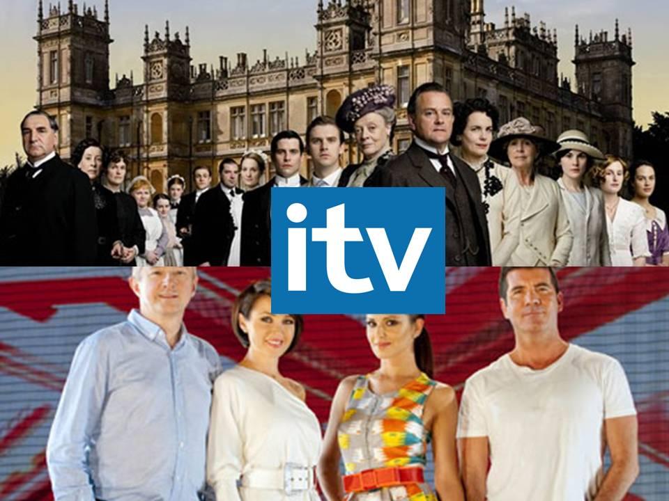 ITV-Profits