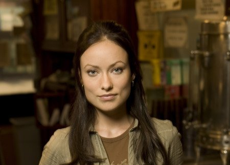 Olivia Wilde - Lara Croft