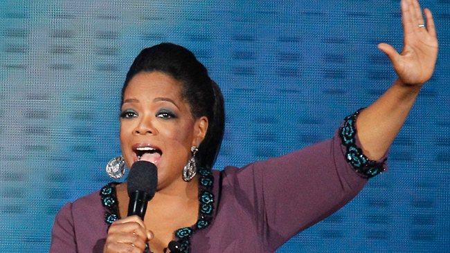 Oprah - Final Show