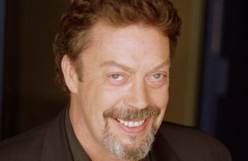 TIM CURRY cuts his theatre performance short after suffering from Asthma attacks!