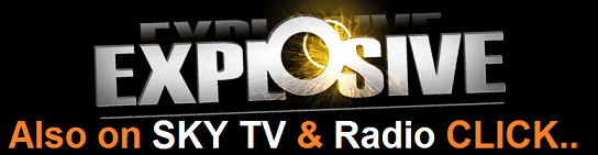 EXPLOSIVE Unsigned | One of the UK's fastest growing talent searches!