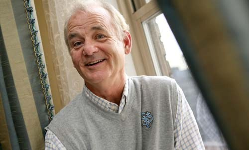 Film Bill Murray