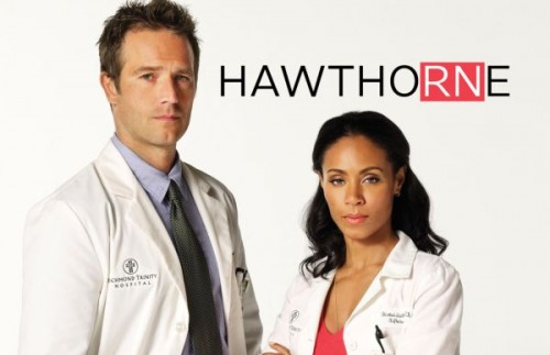 TV NEWS: JADA PINKETT SMITH HAWTHORNE series is axed!