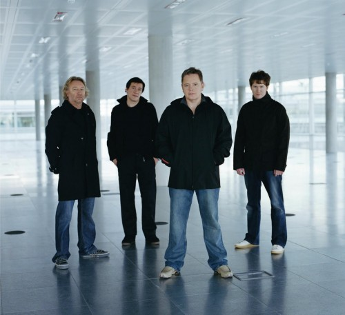 NEW ORDER will play a gig to raise money for ailing filmmaker MICHAEL SHAMBERG!