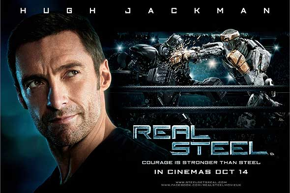 real-steel-poster