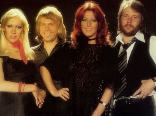 ABBA Unveils Unreleased Songs!