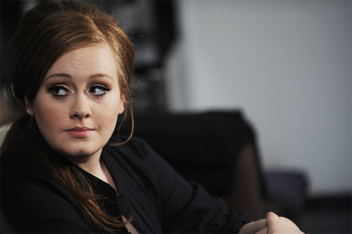 ADELE will be making a return to the live stage at the 2012 BRIT AWARDS - TOMORROW'S NEWS - The Latest Entertainment News Today!