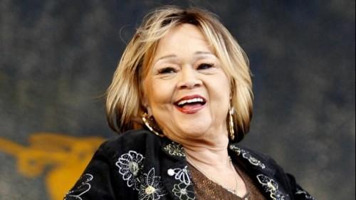 Etta James Dies - Soul legend