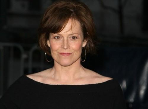 Sigourney Weaver - Alien, Aliens, Alien 3, Movie News