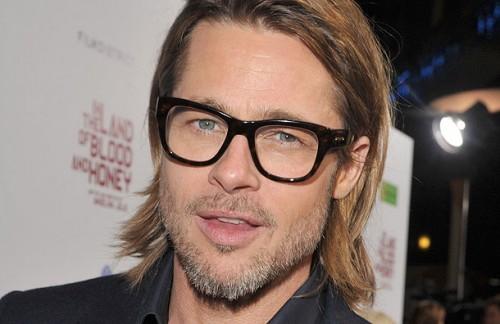 Celebrity News - Brad Pitt