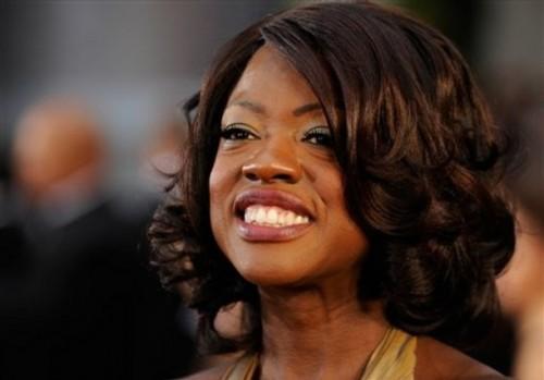 Viola Davis - Oscar Nomination
