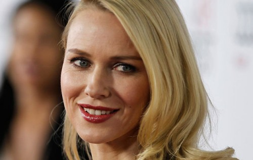 Naomi Watts to star as Princess Diana in CAUGHT IN FLIGHT.