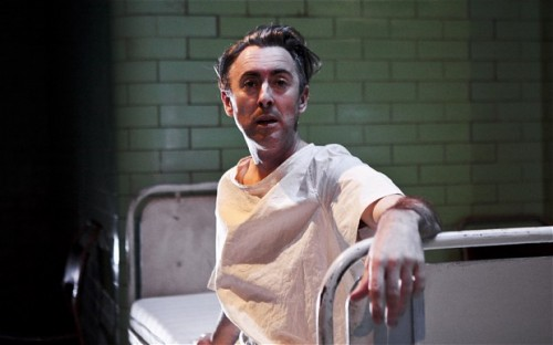 Alan Cumming - Macbeth