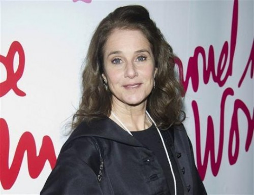Debra Winger - Broadway Debut