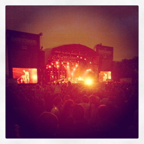 Lovebox 2012 Review