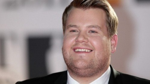 James Corden, Paul Potts biopic