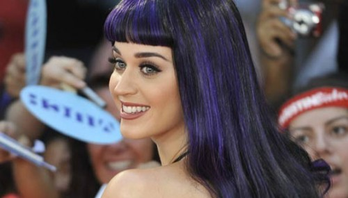 Katy Perry Denies Involvement In Freddie Mercury Biopic