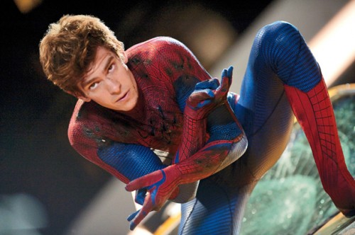 Andrew Garfield, Spider-Man, Spider-man fame,Celebrity News