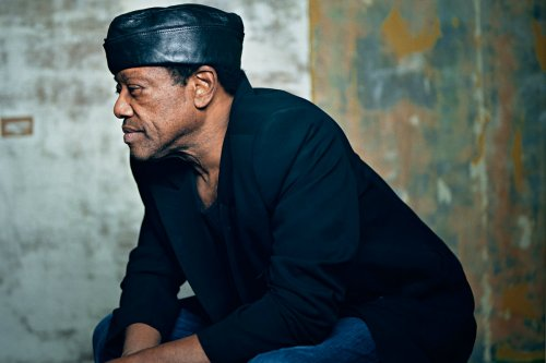 Bobby Womack On Tour After Battle with Cancer - Celebrity News, Entertainment News