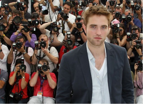 Robert Pattinson, Hollywood, Movies