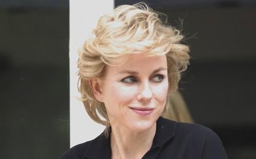 Naomi Watts - Caught In Flight - Princess Diana, Entertainment News