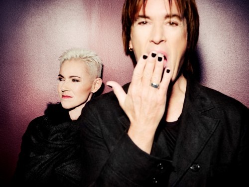 Roxette inspired by OASIS - Latest Entertainment News