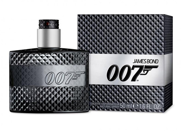 James Bond 007 Fragrance, Released in Harrods. Latest Entertainment News Today.