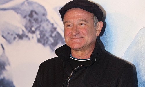 Robin Williams to star as Dwight D. Eisenhower, Latest Entertainment News