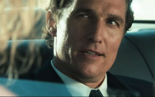 Matthew McConaughey, The Lincoln Lawyer sequel, Latest Entertainment News