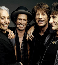ROLLING STONES Plan London and Brooklyn Gigs! - TOMORROW'S NEWS - The Latest Entertainment News Today!