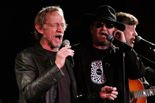 The Monkees Embark On First Tour Since Davy Jones' Death - The Latest Entertainment News Today