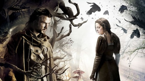 Kristen Stewart Not Out Of Snow White And The Huntsman Sequel! - The Latest Entertainment News Today