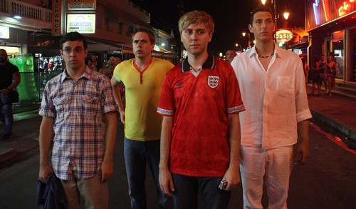 Inbetweeners Film Sequel In The Works? - The Latest Entertainment News Today