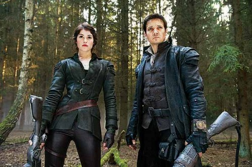 Hansel and Gretal: Witch Hunters - First Trailer! - The Latest Entertainment News Today