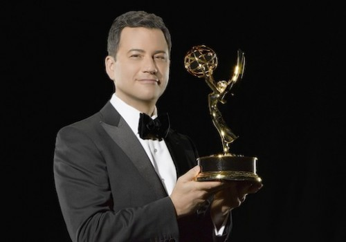 Jimmy Kimmel Presents The 2012 EMMY Awards - The Latest Entertainment News Today