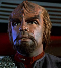 MICHAEL DORN Working On STAR TREK WORF Spin-off? - TOMORROW'S NEWS - The Latest Entertainment News Today!