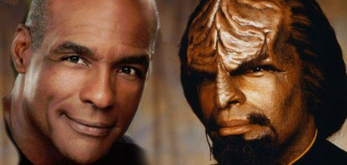 Michael Dorn Working On WORF Star Trek Spin-off? - The Latest Entertainment News Today