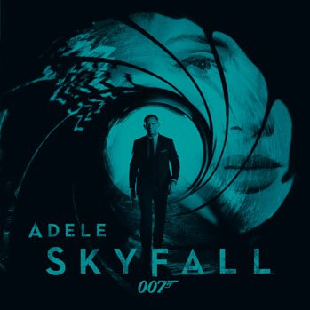 Listen To A Clip From ADELE's SKYFALL James Bond Theme! - The Latest Entertainment News Today