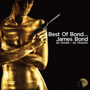 James Bond Themes, 50th Anniversary - The Latest Entertainment News Today.