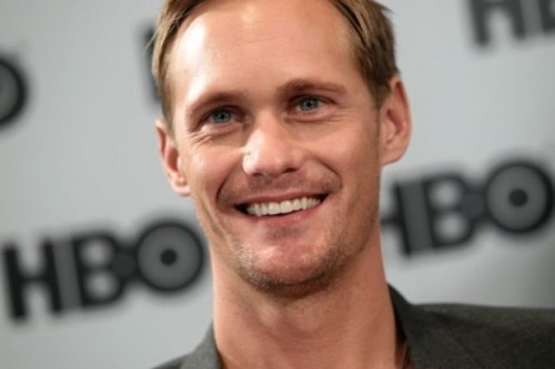 ALEXANDER SKARSGARD Is TARZAN! - The Latest Entertainment News Today!