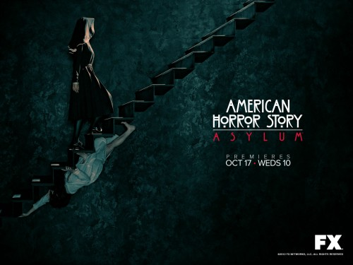 AMERICAN HORROR STORY has been greenlit for a third series! - The Latest Entertainment News Today