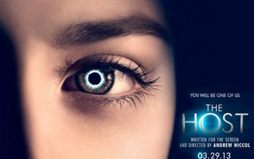 THE HOST - Brand New Trailer!  - The Latest Entertainment News Today