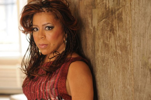 VALERIE SIMPSON Still Struggling Over The Loss Of NICK ASHFORD - The Latest Entertainment News Today