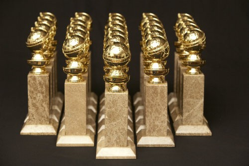 Golden Globe Nominations 2013 - TOMORROW'S NEWS - The Latest Entertainment News Today!