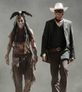 Disney's The Lone Ranger . Brand New Trailer! - TOMORROW'S NEWS - The Latest Entertainment News Today!