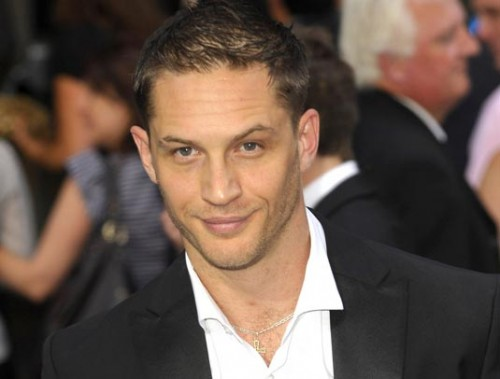 TOM HARDY To Star In SPLINTER CELL Movie! - Tomorrow's News, the latest entertainment news today!