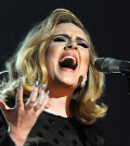 ADELE Will Perform SKYFALL at 2013 OSCARS! TOMORROW'S NEWS - The Latest Entertainment News Today!